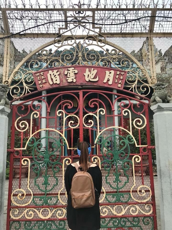 Saigon Temples
